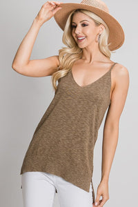 Giovanna Lightweight Sweater Tank