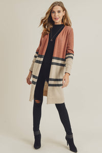 McKenna Long Sleeve Cardigan