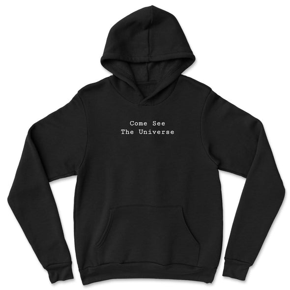 Peak finn balor wwe come see the universe hoodie