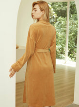 Load image into Gallery viewer, Evalamor A/W Long Robe