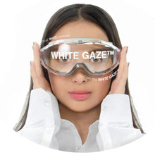 Load image into Gallery viewer, WHITE GAZE™