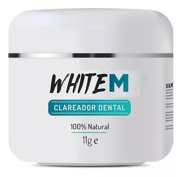 Clareamento Dental White Max Natural Lacrado