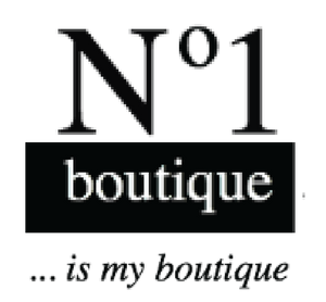 No.1 Boutique