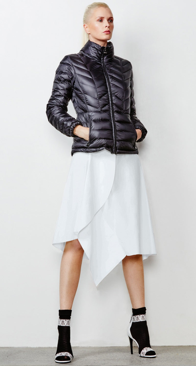 Ultra Lite Quilted Jacket