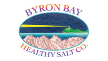 Byron Bay Healthy Salt Co