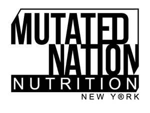 Mutated Nation Nutrition