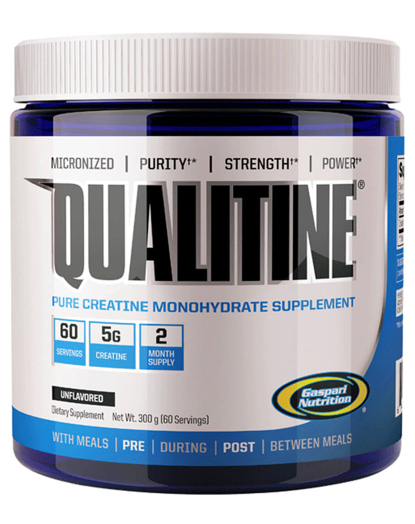 Qualitine by Gaspari Nutrition