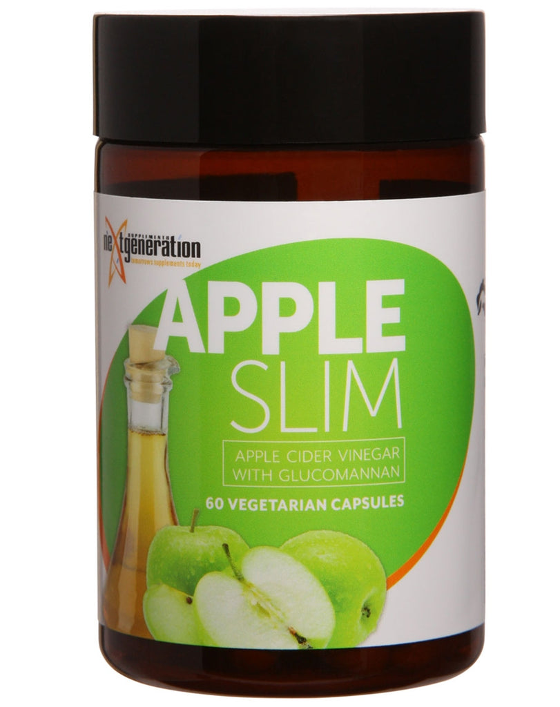 Apple Slim by Next Generation Supplements