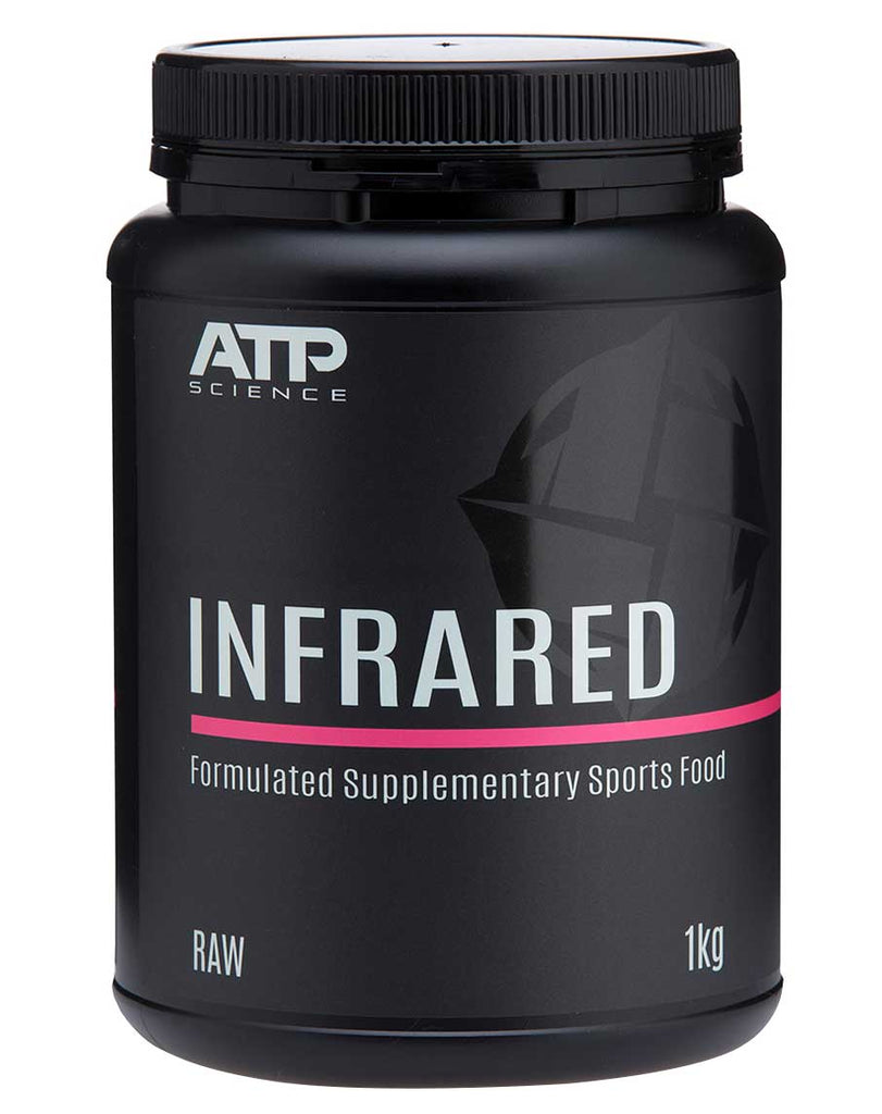 Infrared NRG ATP Science
