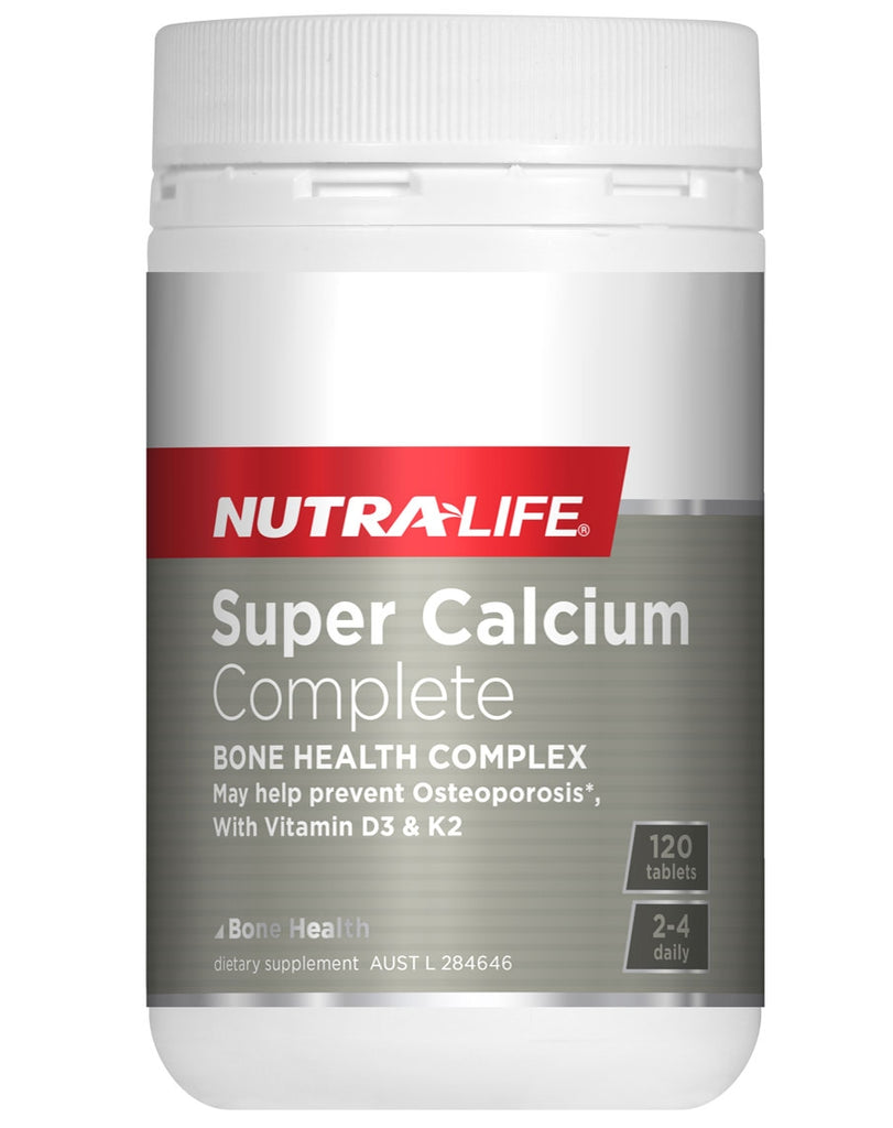 Super Calcium Complete by NutraLife