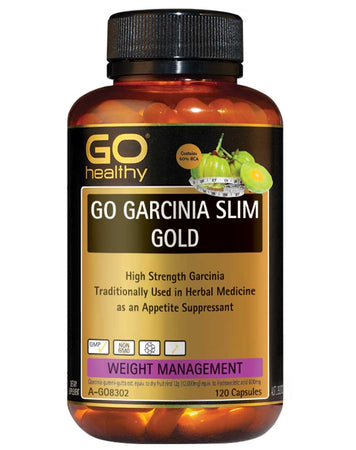 Go Garcinia Slim Gold by Go Healthy
