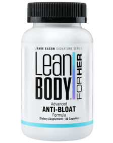 Anti-Bloat by Lean Body For Her