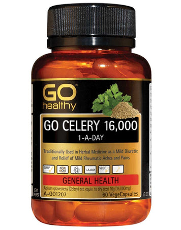 Go Celery 16,000 by Go Healthy