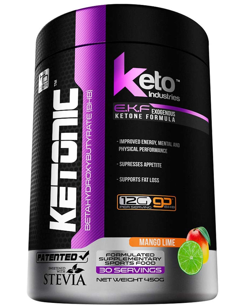 Ketonic by Keto Industries