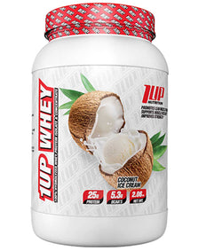 1Up Whey Protein by 1Up Nutrition