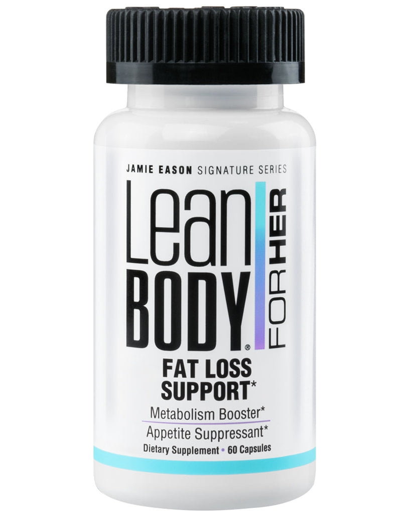 Fat Loss Support by Lean Body For Her