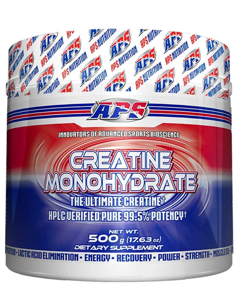 Creatine Monohydrate by APS