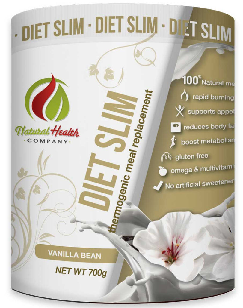 Diet Slim Thermogenic Meal Replacement by Natural Health Company