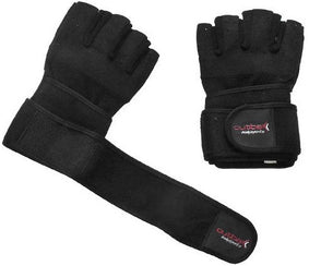 Bodybuilder Gloves by Outbak Bodysports