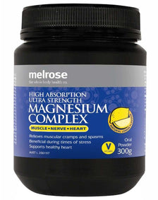 Magnesium Complex by Melrose