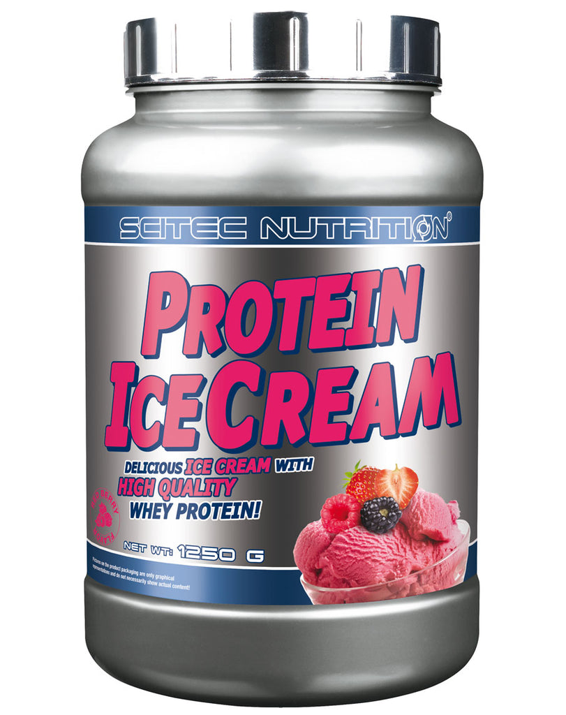 Protein Ice Cream by Scitec Nutrition