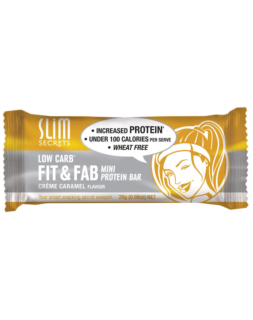 Fit and Fab by Slim Secrets