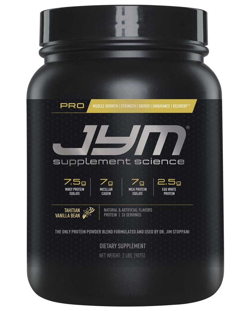 Pro Blend by Jym Supplement Science
