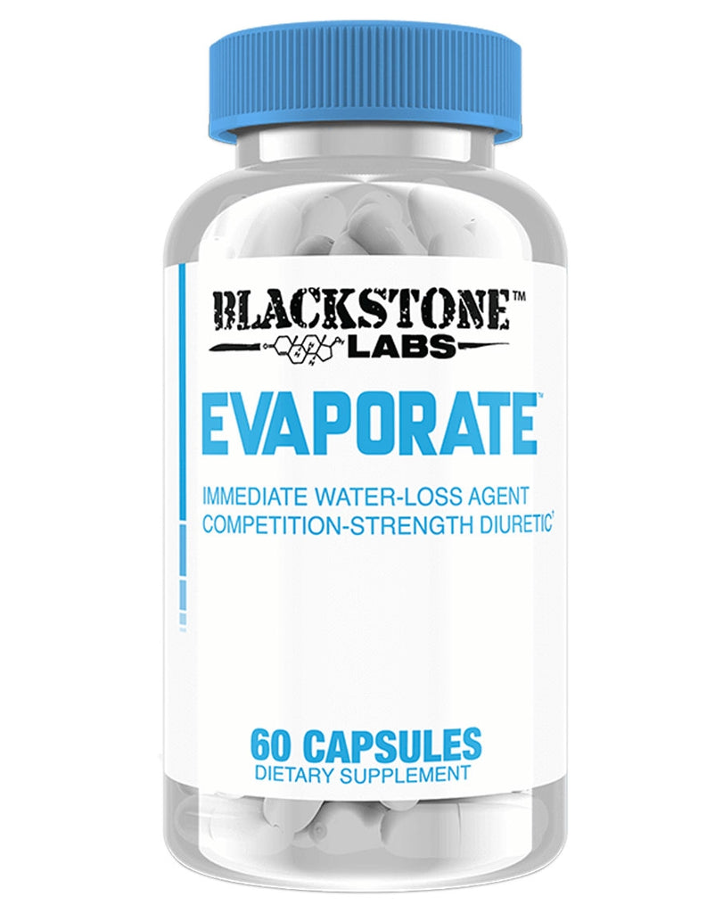 Evaporate by Blackstone Labs