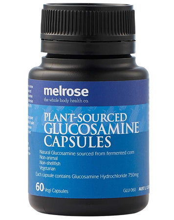 Glucosamine (Plant Sourced) by Melrose