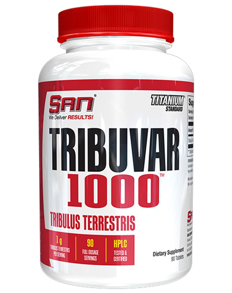 Tribuvar 1000 By SAN
