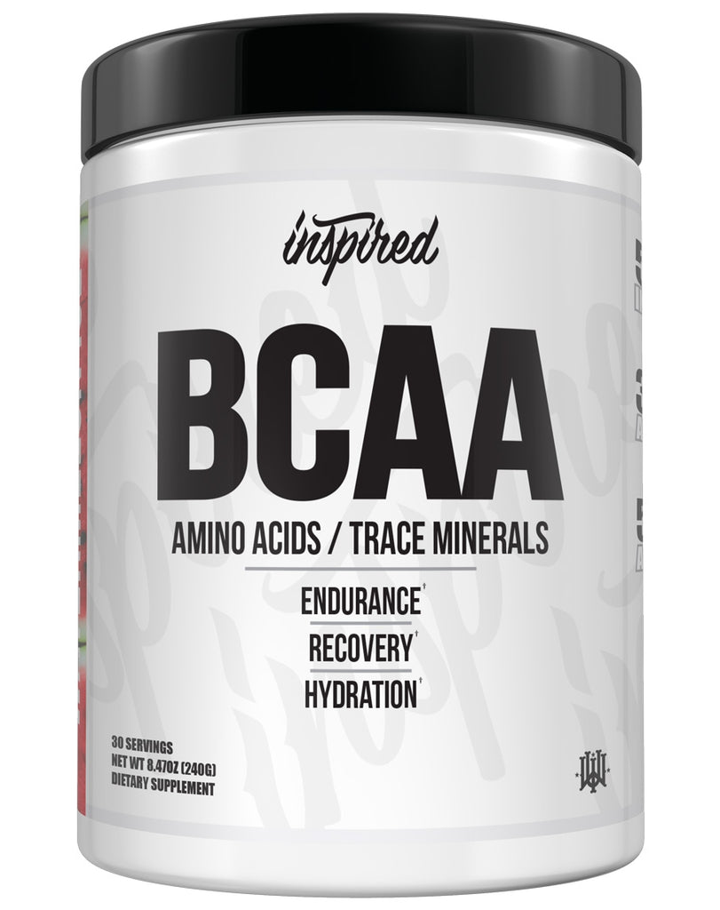 BCAA by Inspired Nutraceuticals