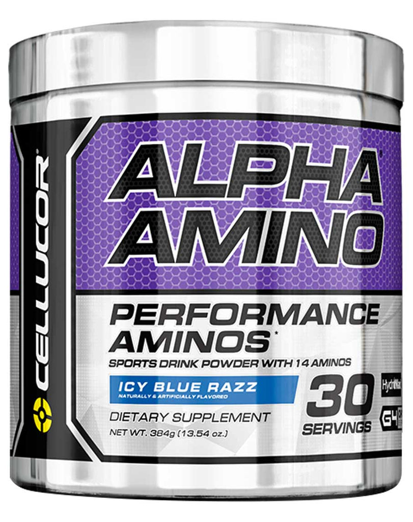 Alpha Amino Gen 4 By Cellucor