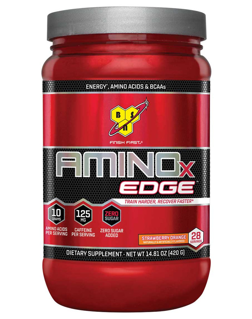 Amino X Edge by BSN