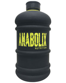 2.2 litre BPA Free Mega Bottle by Anabolix Nutrition