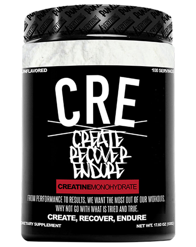 CRE by Run Everything Labs