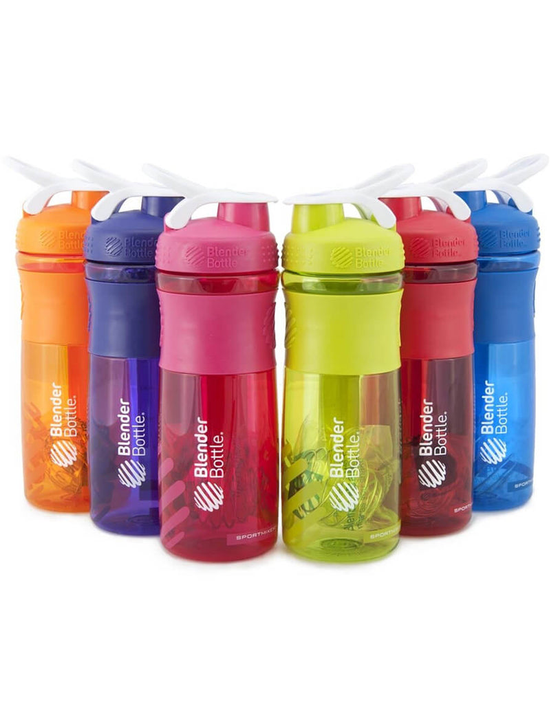 Blender Bottle Sports Mixer by BlenderBottle