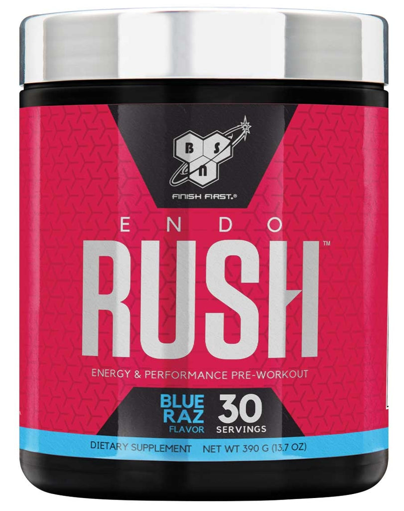 Endo Rush by BSN
