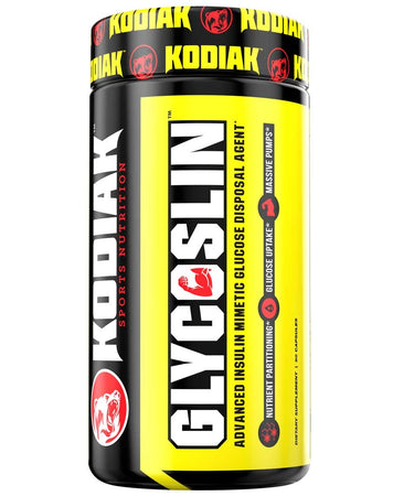 Glycoslin by Kodiak Sports Nutrition
