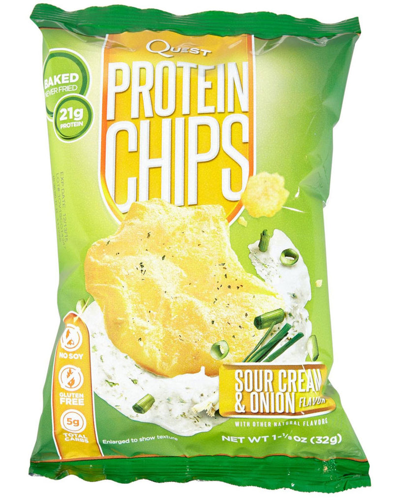 Quest Chips By Quest Nutrition