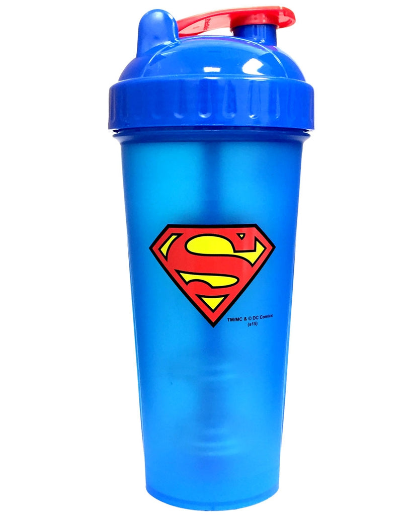 Superman - Hero Series Shaker by Performa
