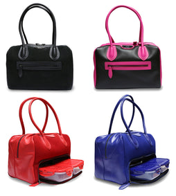 Vixen Elite Bowler Bag by Six Pack Bags