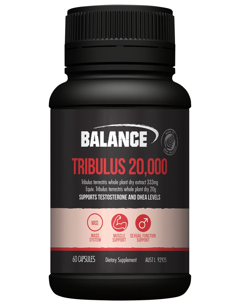 Tribulus 20,000 by Balance