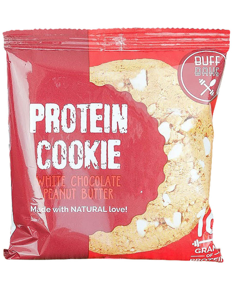 Protein Cookie By Buff Bake