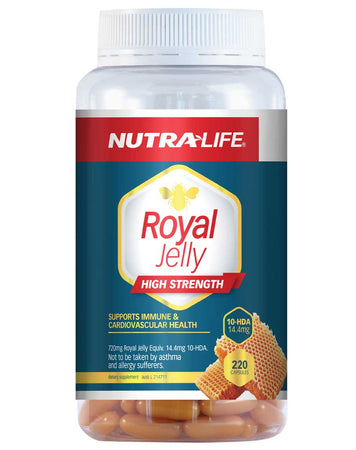 Royal Jelly By NutraLife