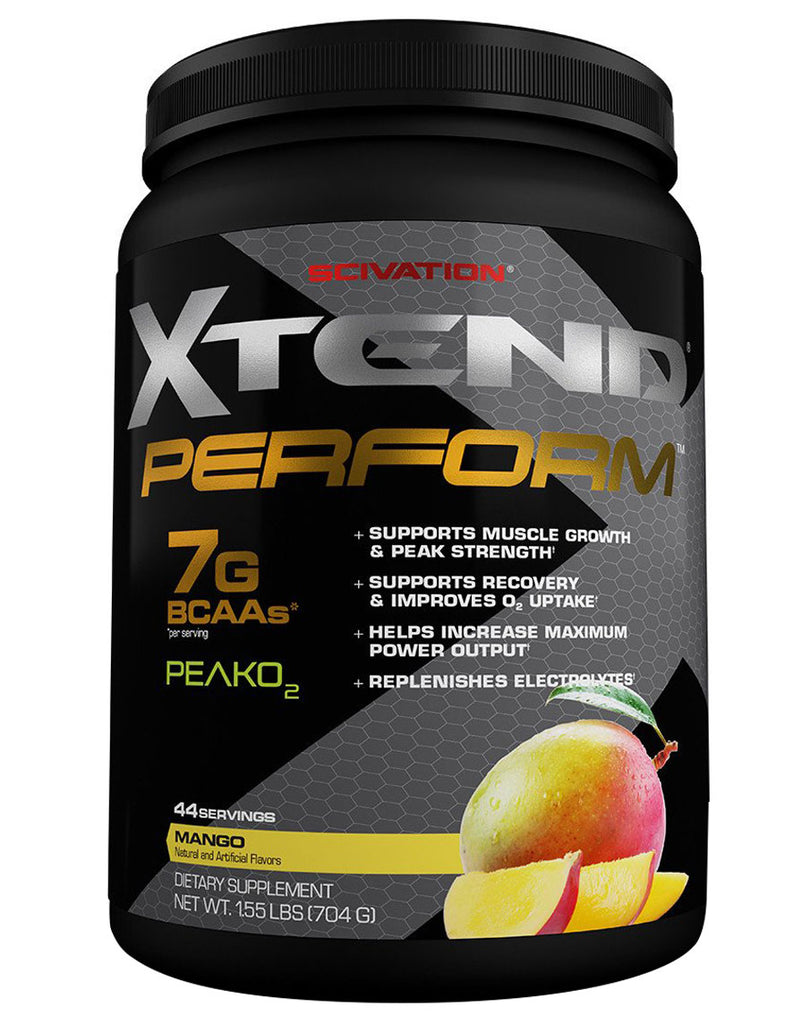 Xtend Perform by Scivation