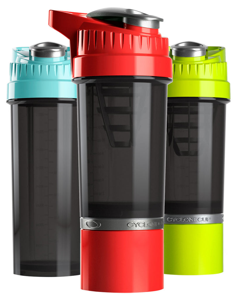 Cyclone Cup Sports Shaker by Cyclone Cup