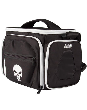 Meal Prep Bag (Punisher - 3 Meal) by Performa