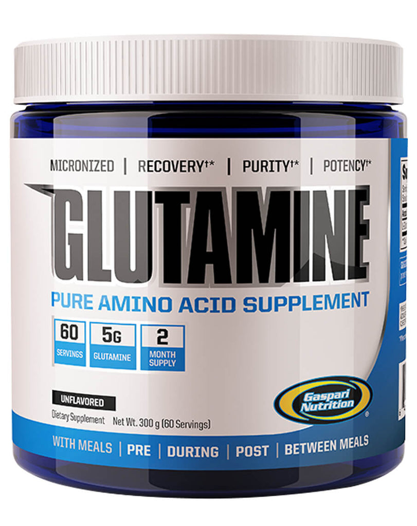 Glutamine by Gaspari Nutrition