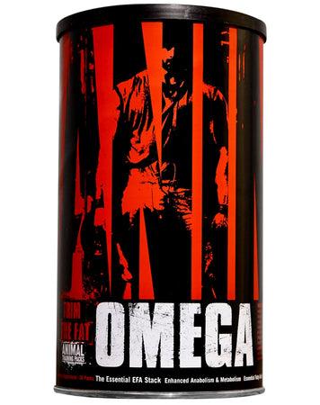 Animal Omega by Universal Nutrition