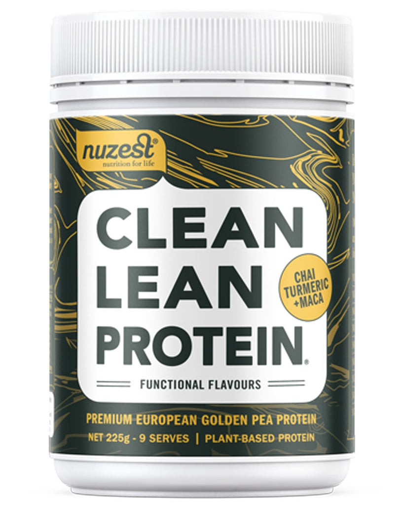 Clean Lean Protein (Functional) by Nuzest